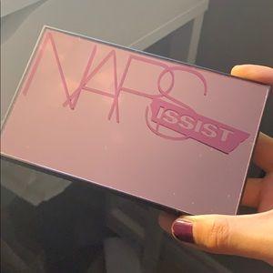 NARS Makeup - Nars cheek palette